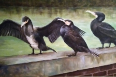 Aalschovers-50x100-acryl-2